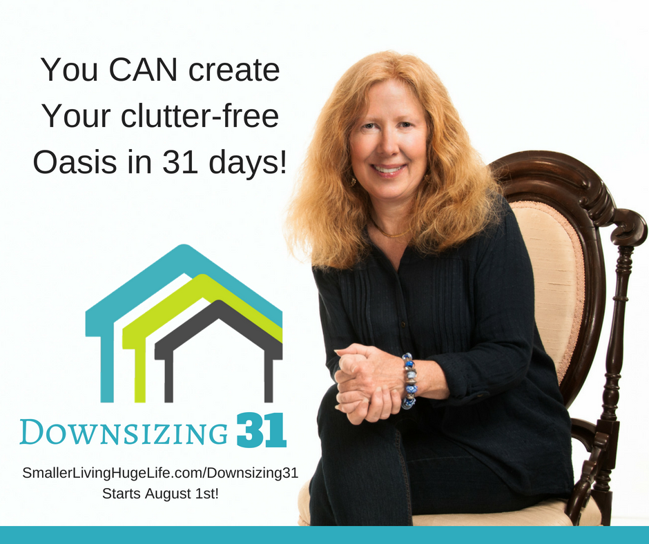 Downsizing-31 course